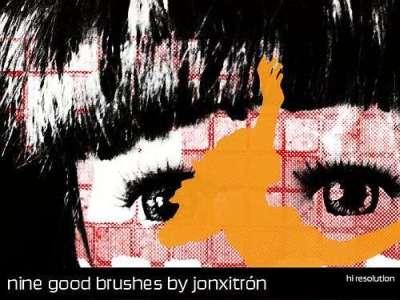 15 brushes di alta qualita per photoshop