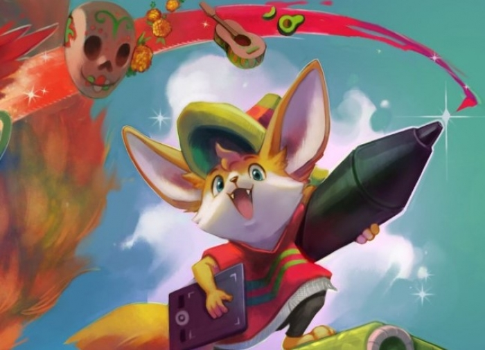 15 Cartoons Fantasy in Digital Painting