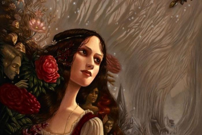 15 e oltre dipinti surreali di Mia Araujo