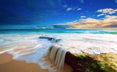 15 fotografie di bellissime spiagge in giro per il mondo