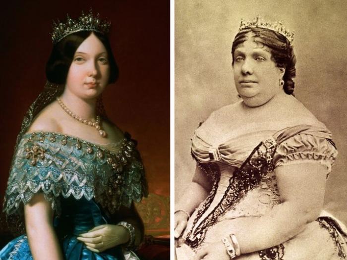 15 immagini di personaggi famosi nella storia che provano che photoshop già esisteva