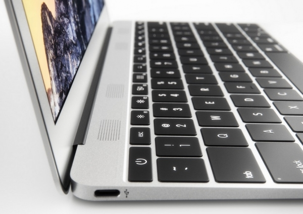 18 concept del nuovo MacBook Air 12 pollici