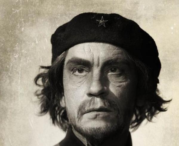 18 ritratti emblematici con John Malkovich