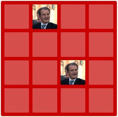 2048: Romano Prodi Edition