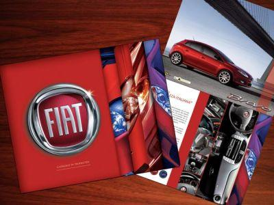 20 Beautiful Brochure Designs da ispirazione