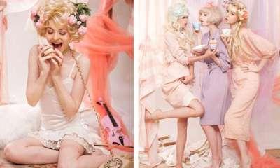 20 bellissime fotografie fashion by Nicole