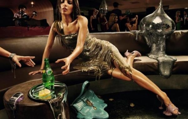 20 brillanti fotografie pubblicitarie e manipolazioni artistiche