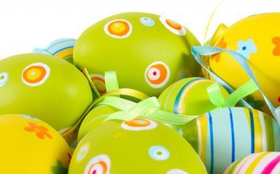 20 coloratissimi sfondi in hd di Pasqua