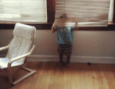 20 dei migliori nascondini dei bambini