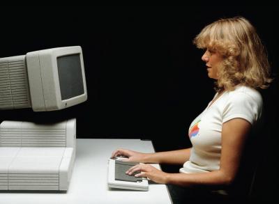 20 e oltre fotografie di prototipi Apple degli anni 80 e 90
