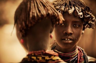 20 e oltre ritratti e fotografie dall'etiopia