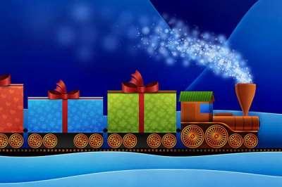 20 e oltre sfondi di Natale per iPhone