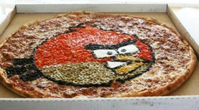 20 epiche creazioni a tema Angry Birds