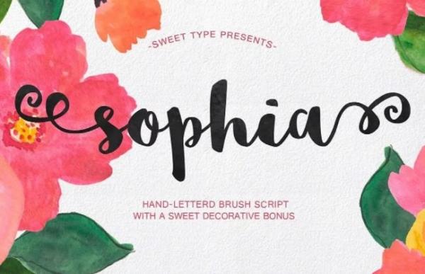 20 fonts gratuiti con caratteri speciali