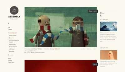 20 nuovi esempi di siti minimalisti