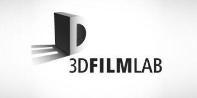 20 superbi esempi di loghi 3D in bianco e nero