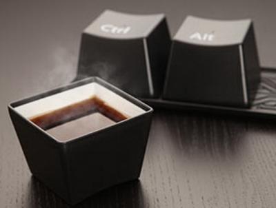 20 tazze da caffe originali e diverse