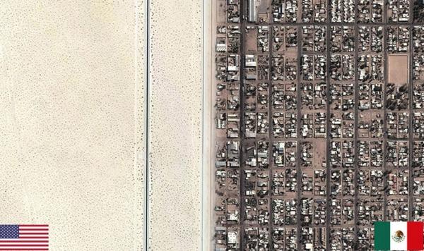22 ed oltre immagini di terre di confine dal mondo