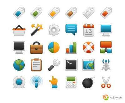 250 Cretive Icon Set Collection