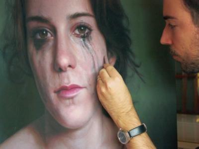 25 belle e realistiche opere a pastello by Ruben Belloso