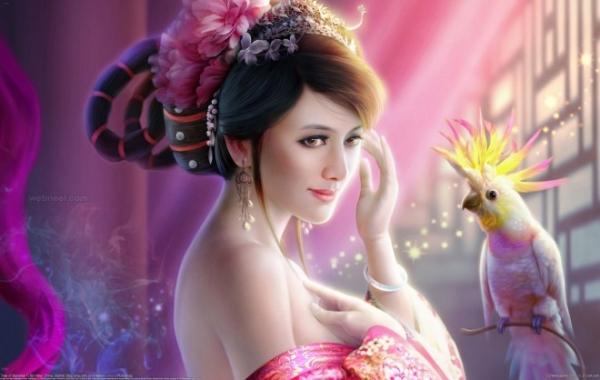 25 bellissime immagini Fantasy