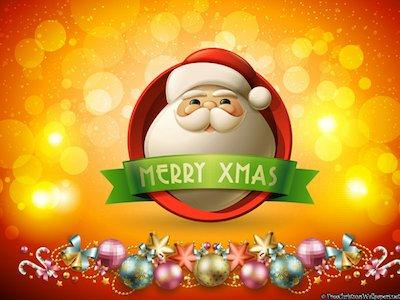 25 bellissimi sfondi dedicati al Natale