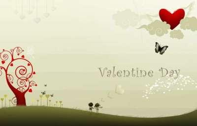 25 dolci sfondi dedicati a San Valentino