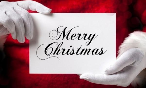 25 fonts gratuiti dedicati al Natale