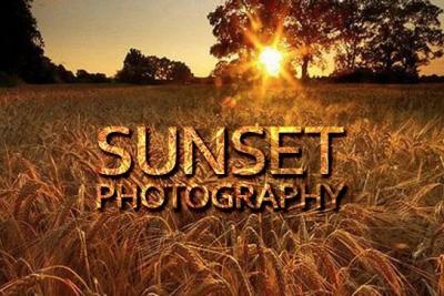 25 fotografie dedicate al tramonto da vedere