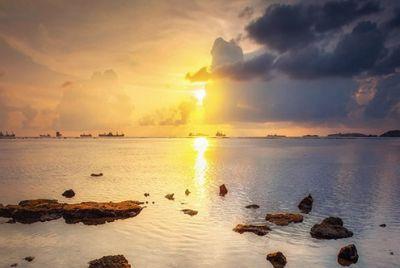 25 fotografie di tramonti in giro per il mondo