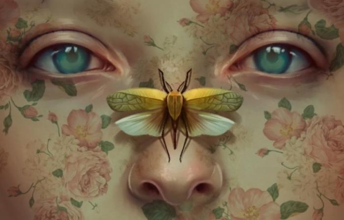 25 illustrazioni surreali di Aykut Aydogdu