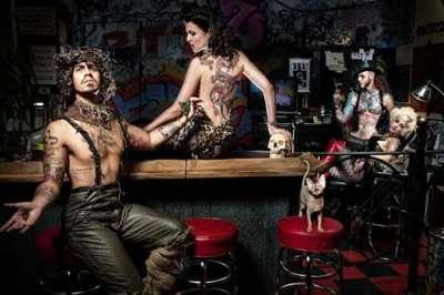 25 immagini di tatuaggi per ispirarsi