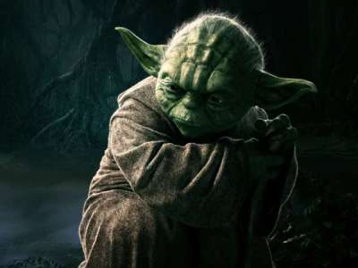 25 imponenti sfondi dedicati a Star Wars