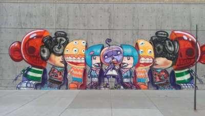 25 strabilianti esempi di street art