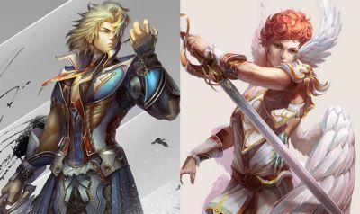 25 stupendi disegni di arte digitale fantasy