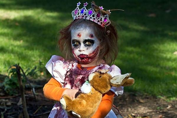 28 bambini e costumi ballissimi per halloween