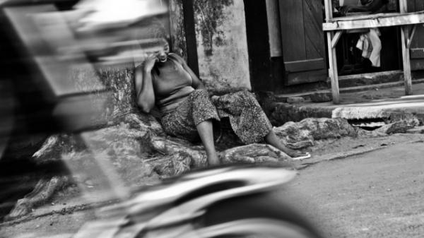 30 bellissime foto in bianco e nero