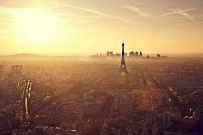 30 bellissime fotografie della città di Parigi