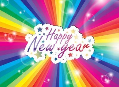 30 bellissimi sfondi dedicati al nuovo anno per il desktop