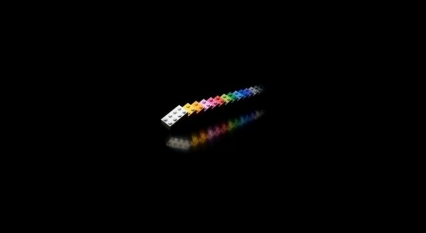 30 bellissimi sfondi neri per il desktop