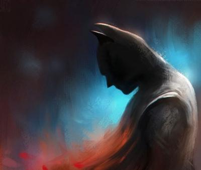30 e oltre artworks dedicati a Batman
