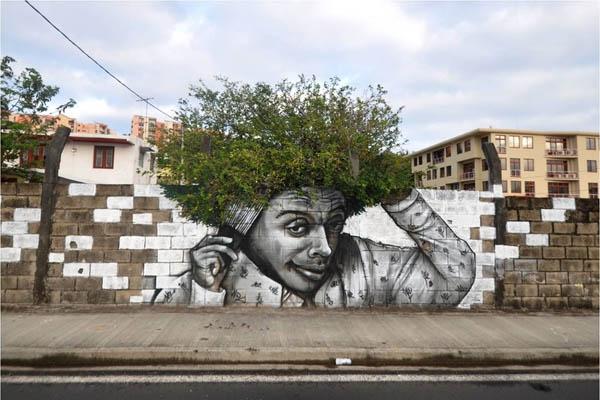 30 e oltre bellissimi esempi di Street Art da ispirazione