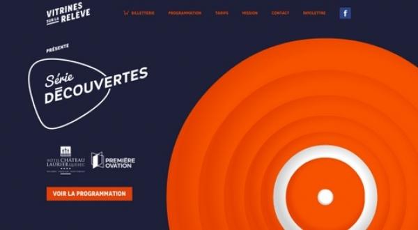 30 e oltre esempi superiori di flat web design