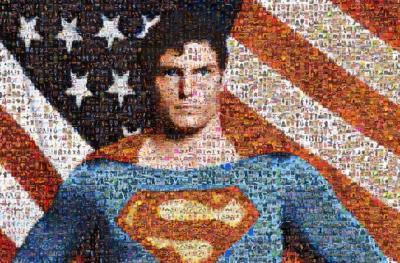 30 e oltre incredibili esempi di mosaici di foto