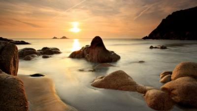 30 esempi di fotografie di alba e tramonti da ispirazione