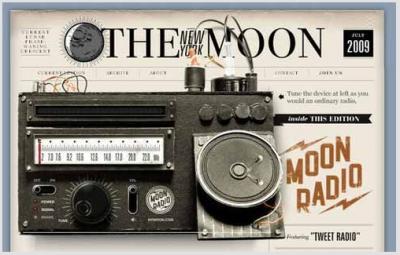 30 esempi di web design in stile retro e vintage