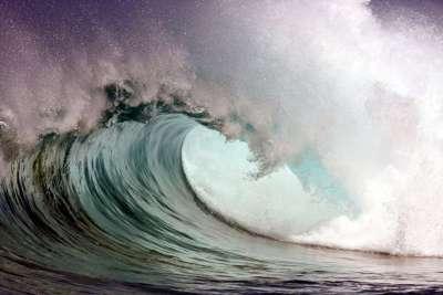 30 fotografie di onde di oceano