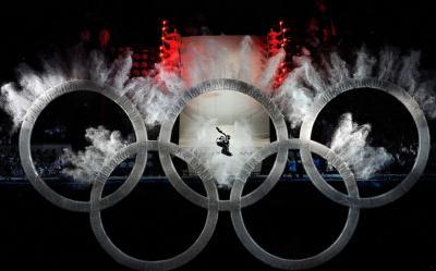 30 fotografie storiche dei giochi olimpici invernali