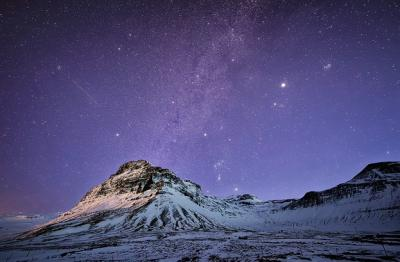 30 grandi fotografie di paesaggi invernali