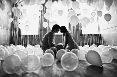 30 idee fotografiche per innamorati